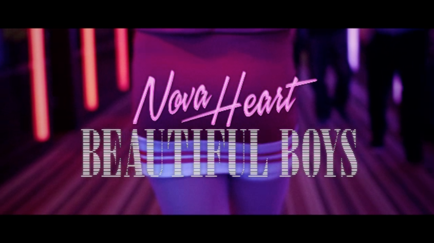 """Beautiful Boys"" 